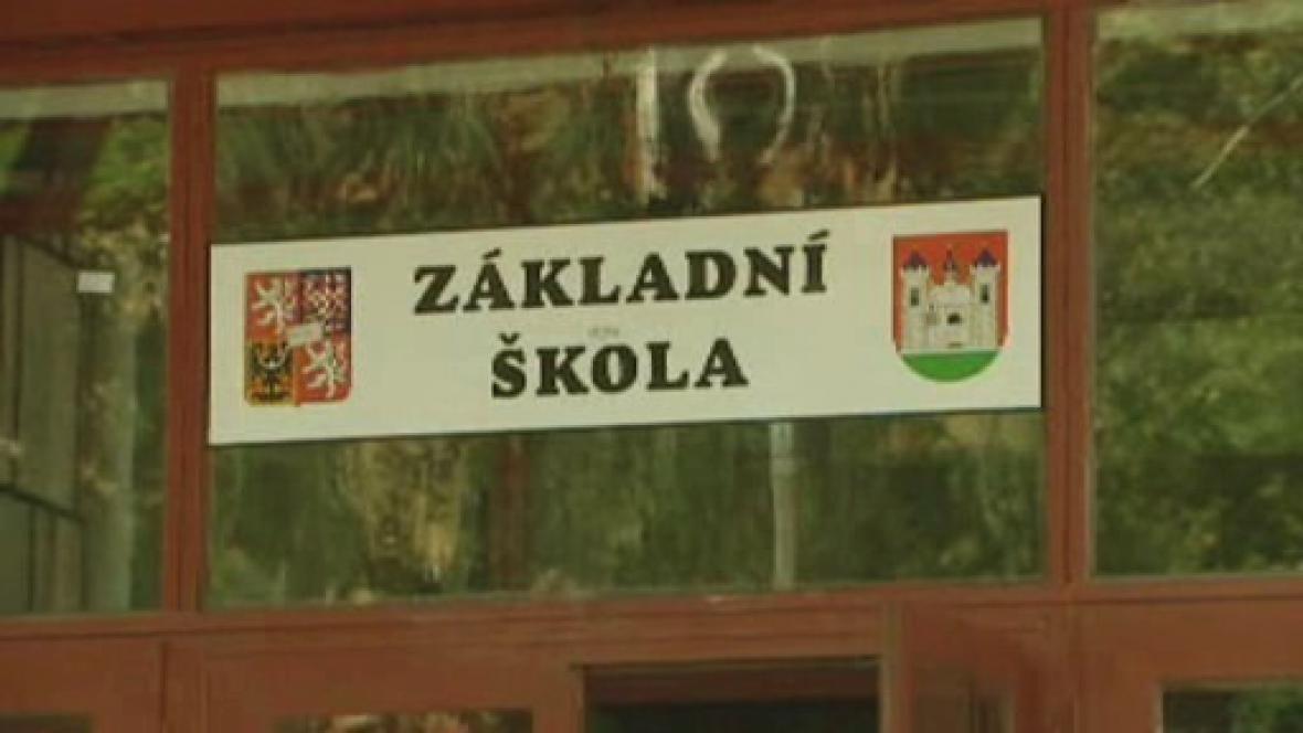 Základní škola Bratří Čapků