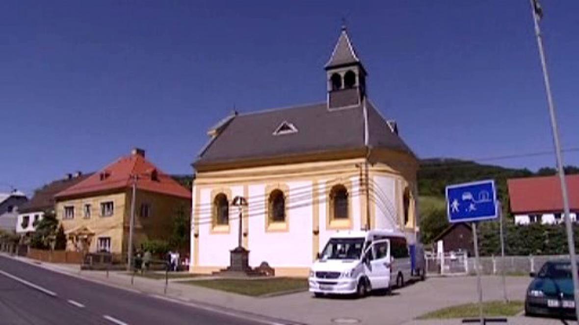 Kostel sv. Michaela