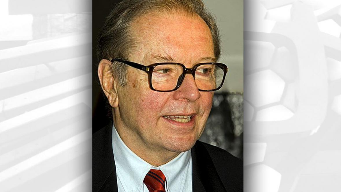 Krzysztof Zanussi