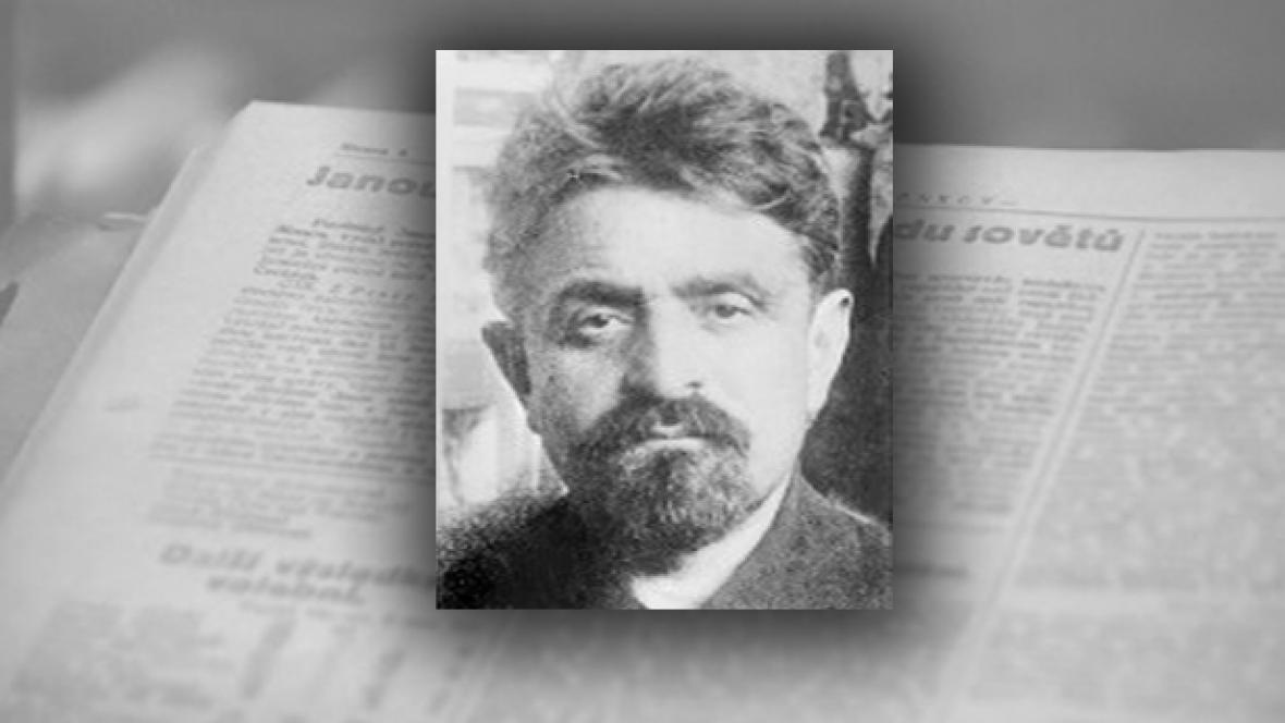 Antonín Janoušek