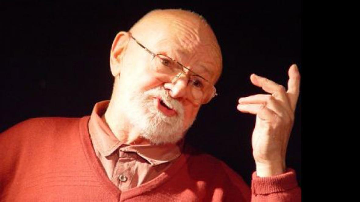 Profesor Ivan Vyskočil
