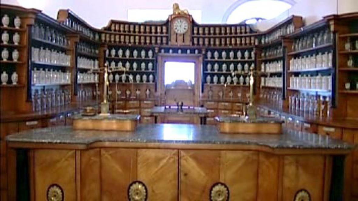 Dittrichova lékárna