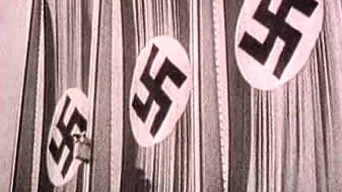 Znak hitlerovského Německa