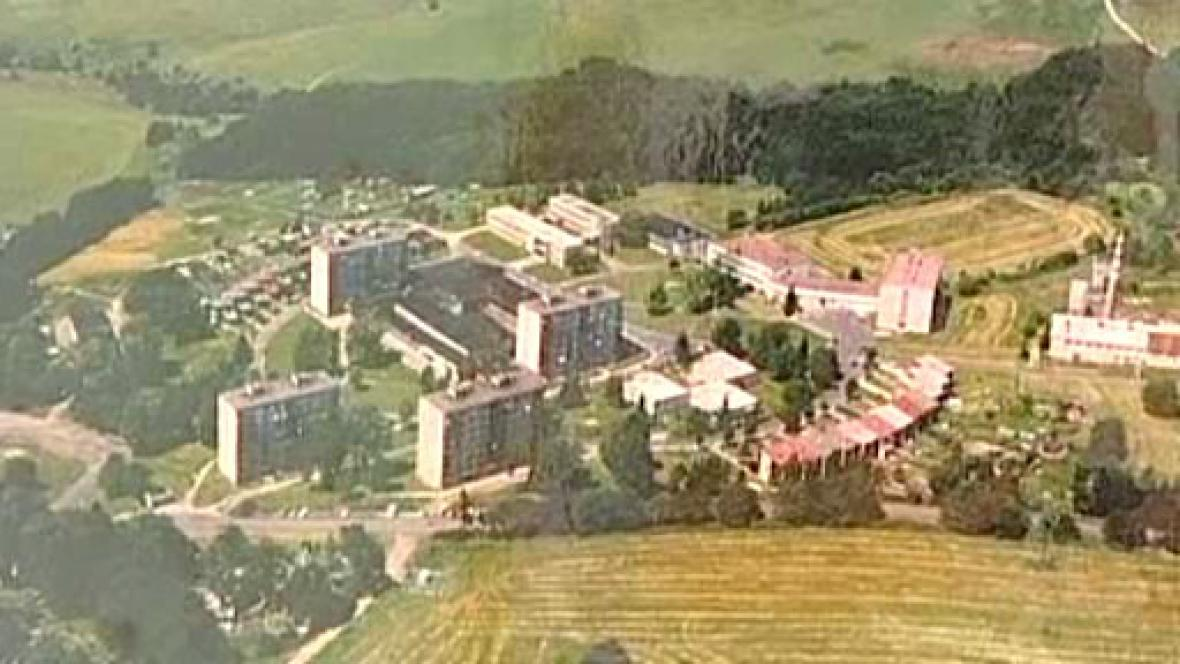 Obec Rovná