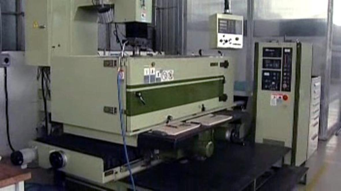 Strojírenská firma Tools