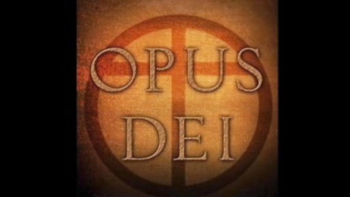 Opus Dei neboli Dílo boží