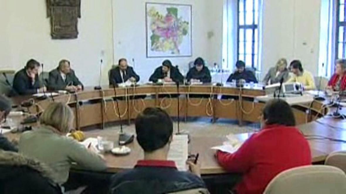 Rada města Plzně