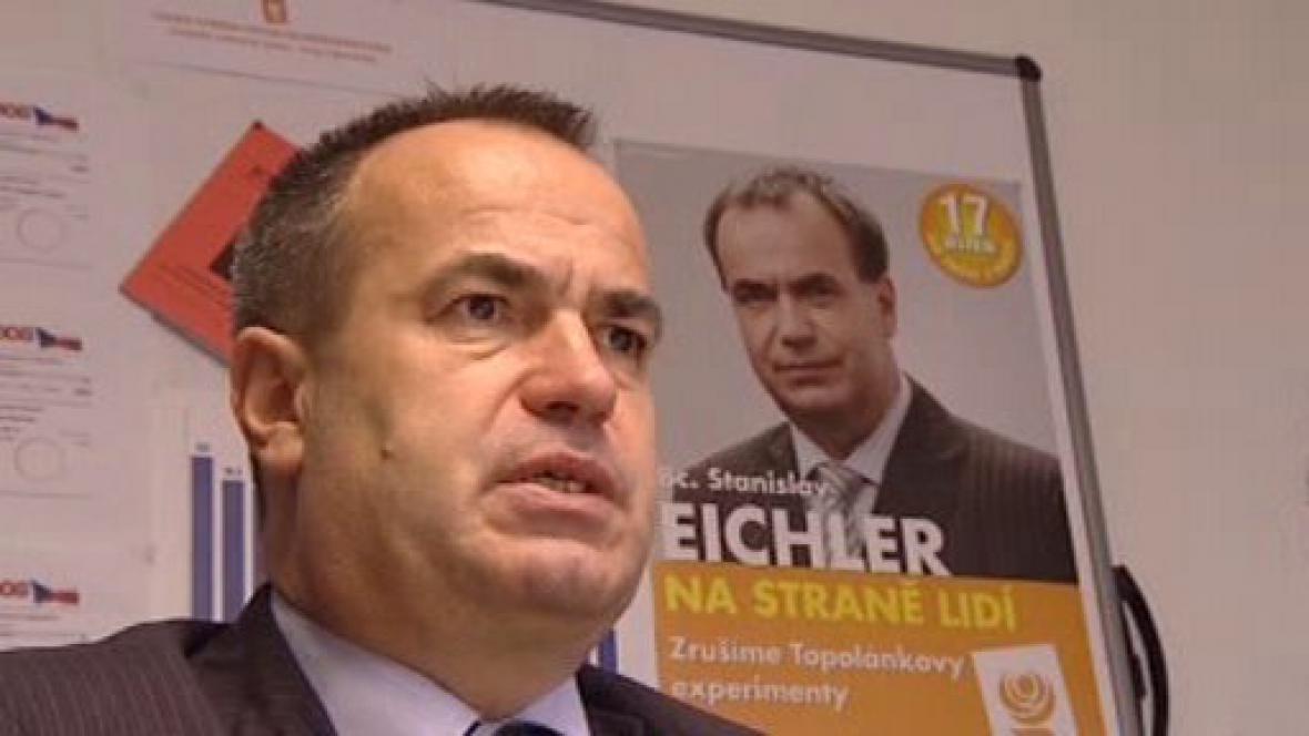 Stanislav Eichler