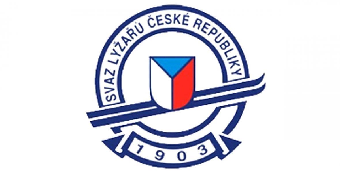 Logo Svazu lyžařů