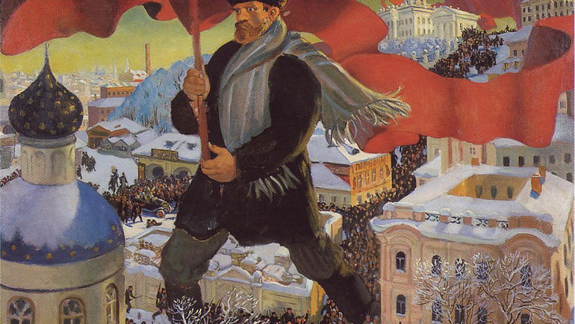 Bolševik