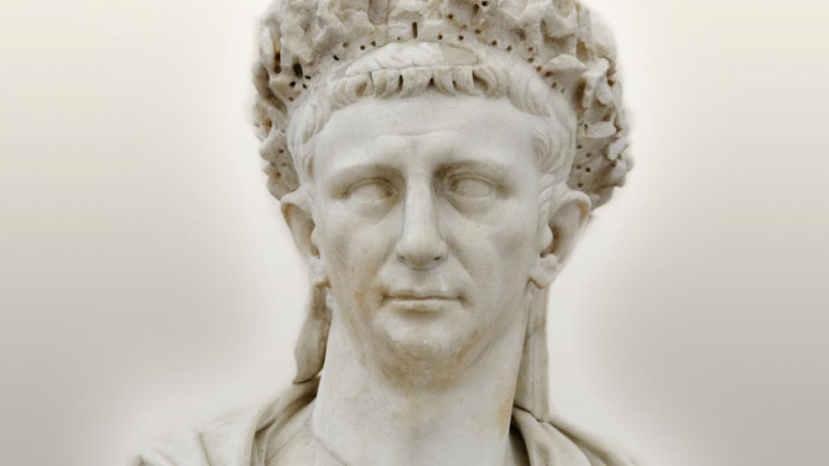 Císař Claudius