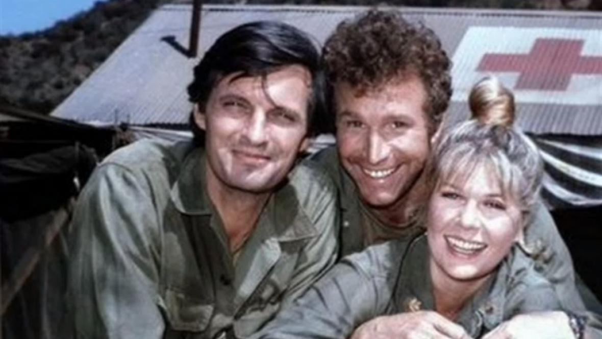 Hawkeye, Trapper a Margaret