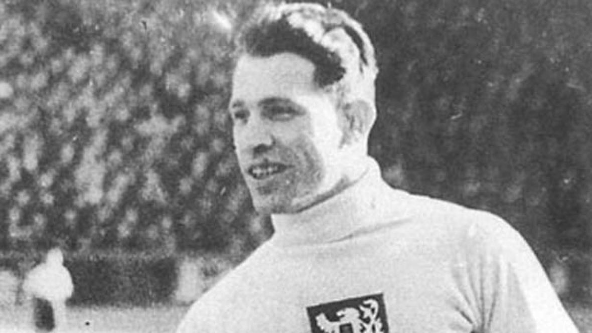 František Plánička