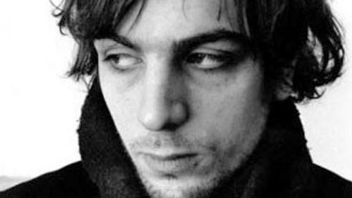 Syd Barret, jeden ze zakladatelů Pink Floyd