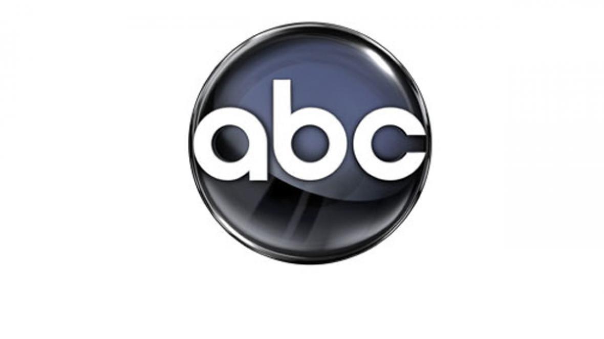 Logo televizní společnosti American Broadcasting Company