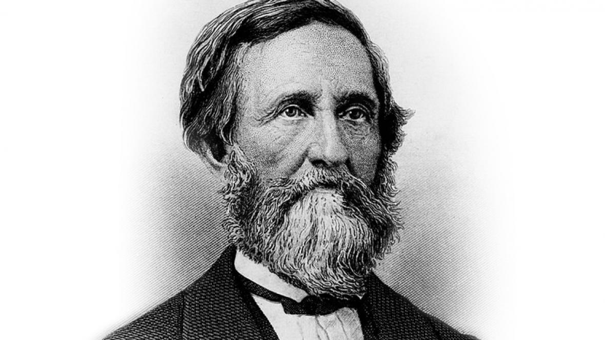 Crawford Long