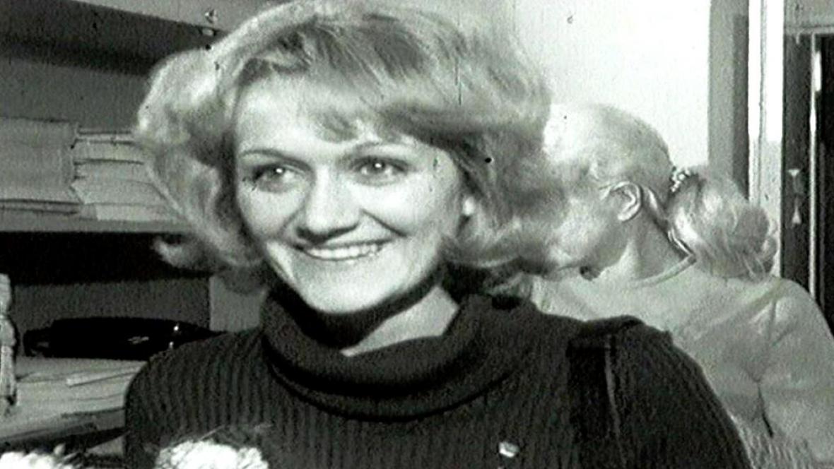 Vesna Vulovičová