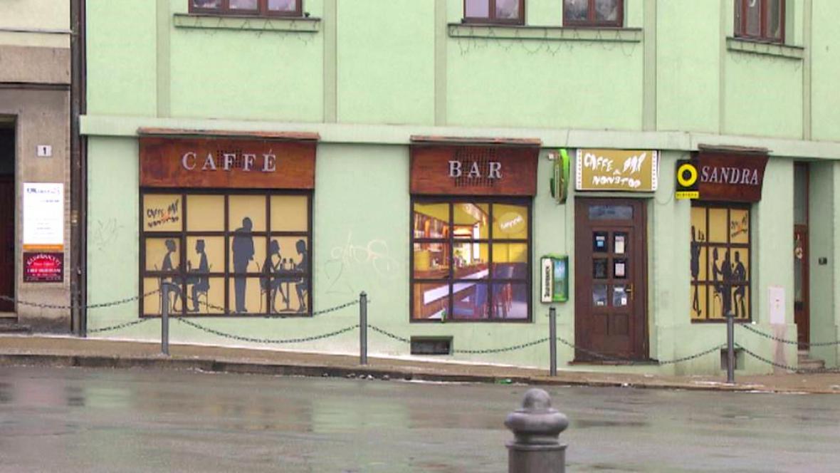 Třebíčský bar