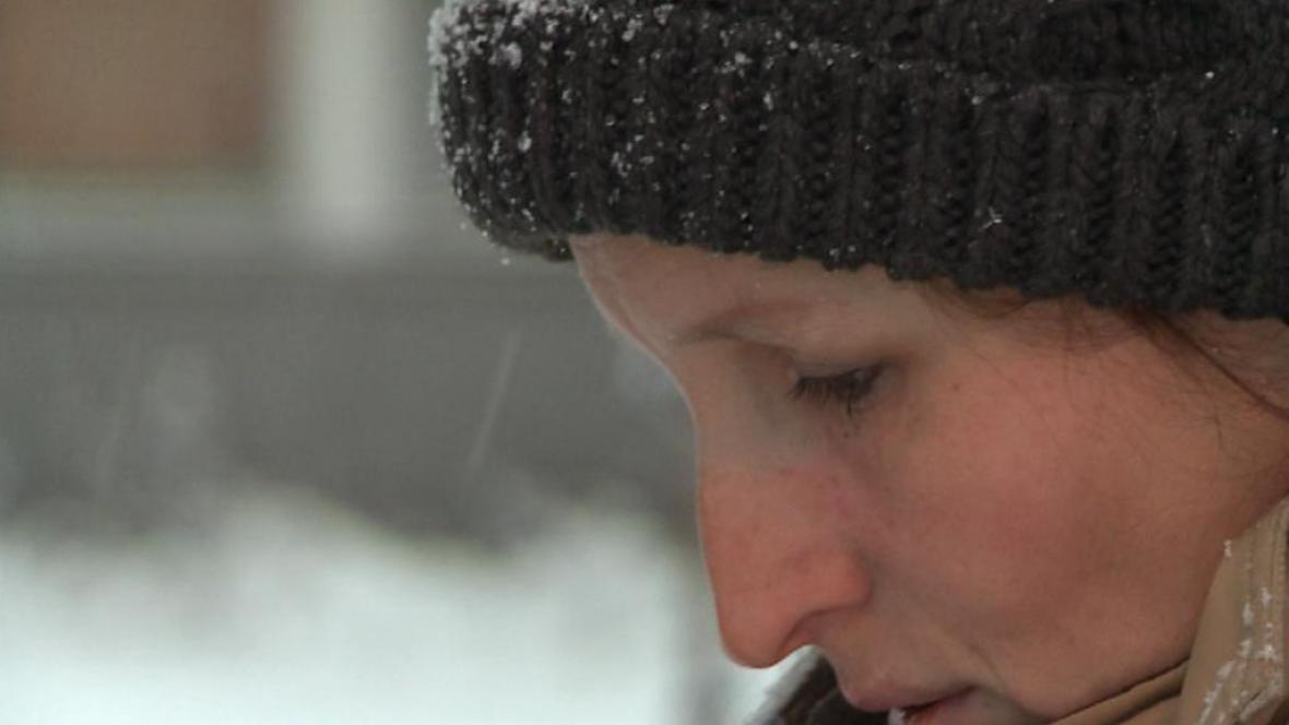 Eva Michaláková, matka dvou dětí odebraných v Norsku