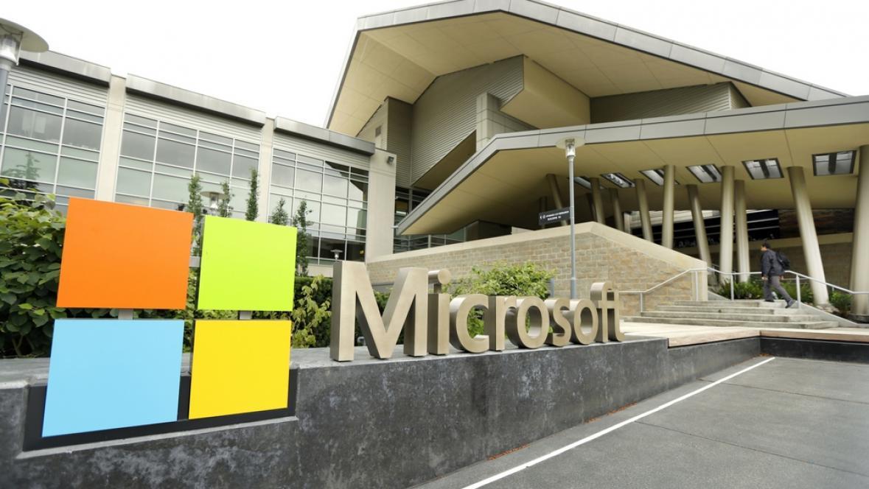 Návštěvnické centrum Microsoftu v Redmontu