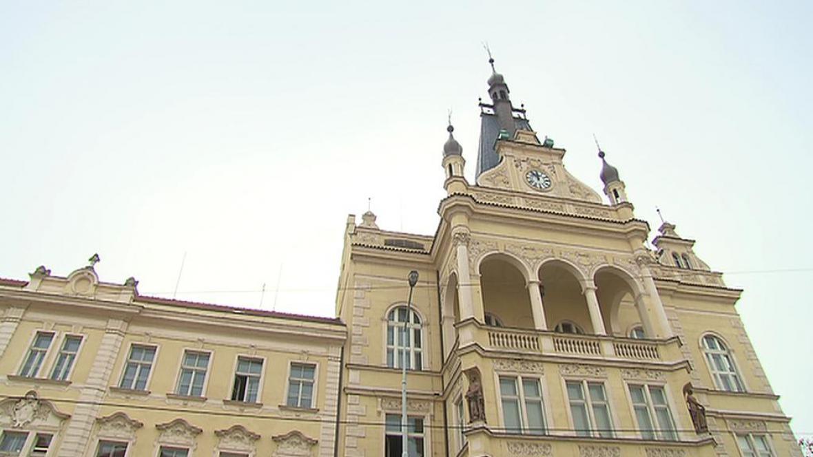 Radnice Prahy 4