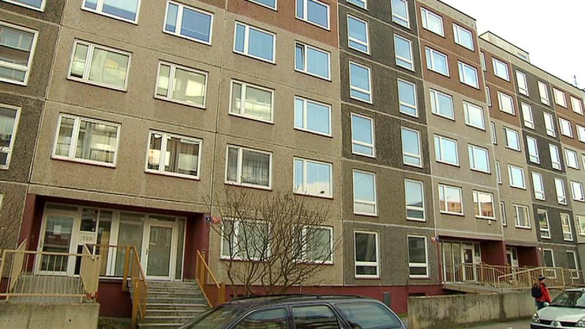 Městské byty v Butovicích