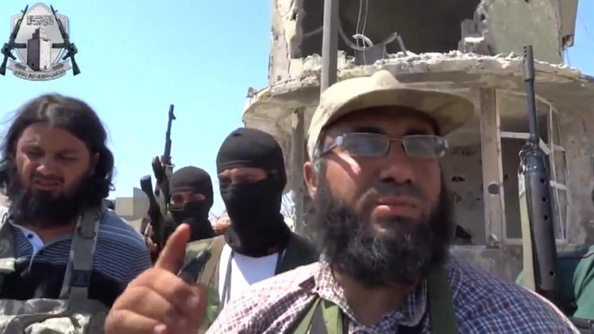Libyjští islamisté