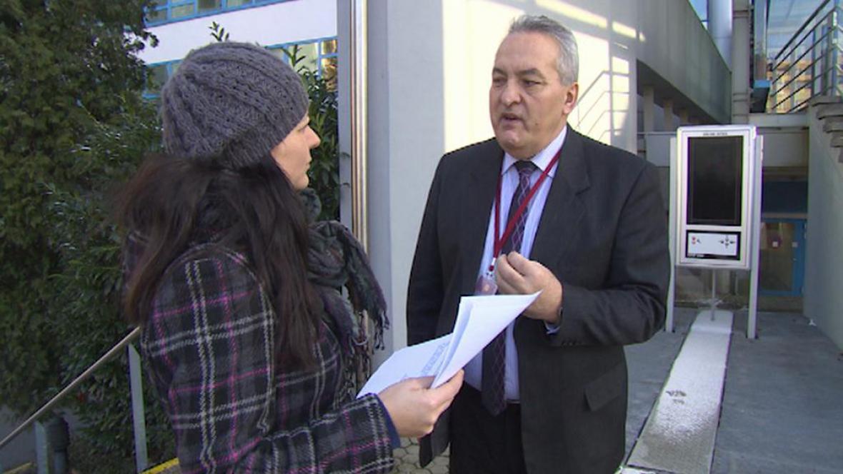 Liberecký kraj se proti výši pokuty odvolal