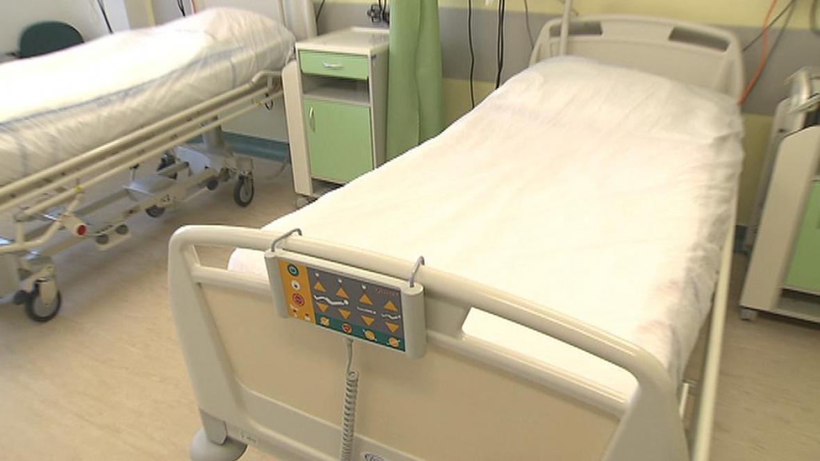 Z mělnické nemocnice
