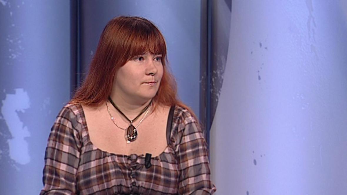 Alexandra Čekanová