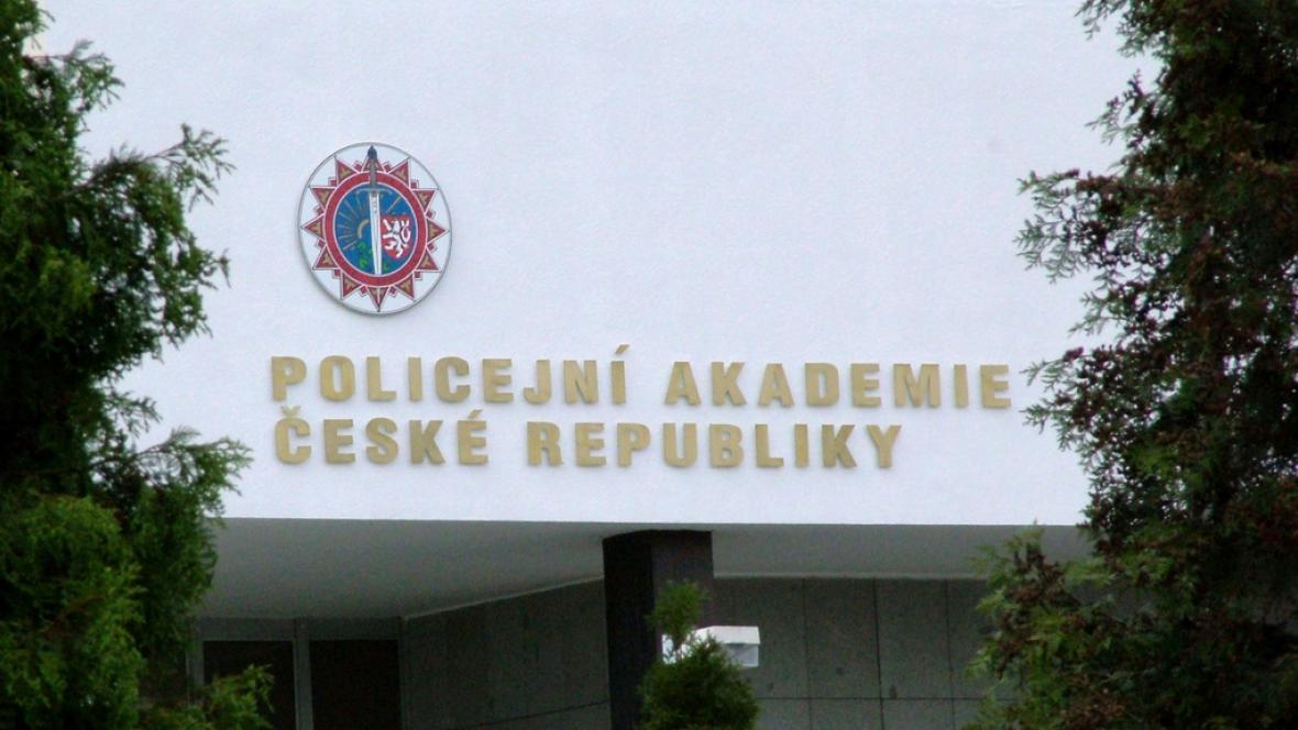Policejní akademie ČR