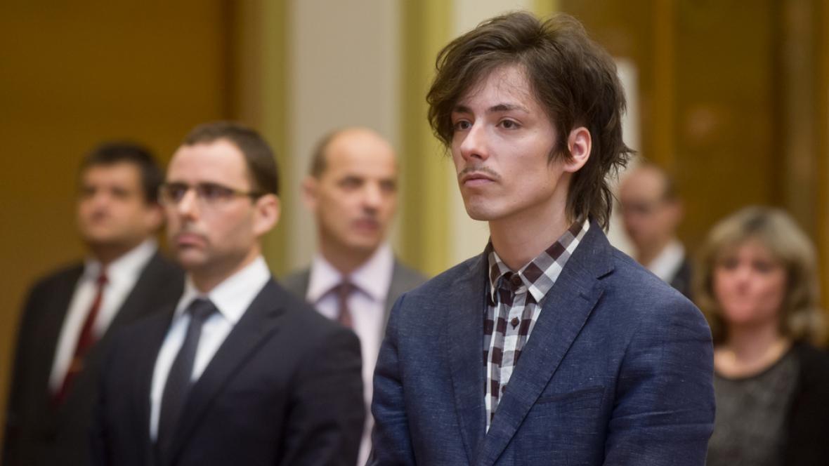 Matěj Stropnický na ustavující schůzi pražského zastupitelstva