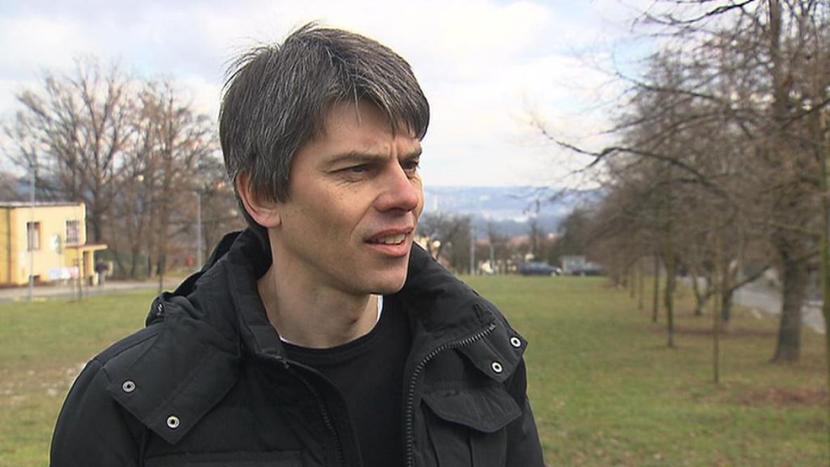 Jan Srb