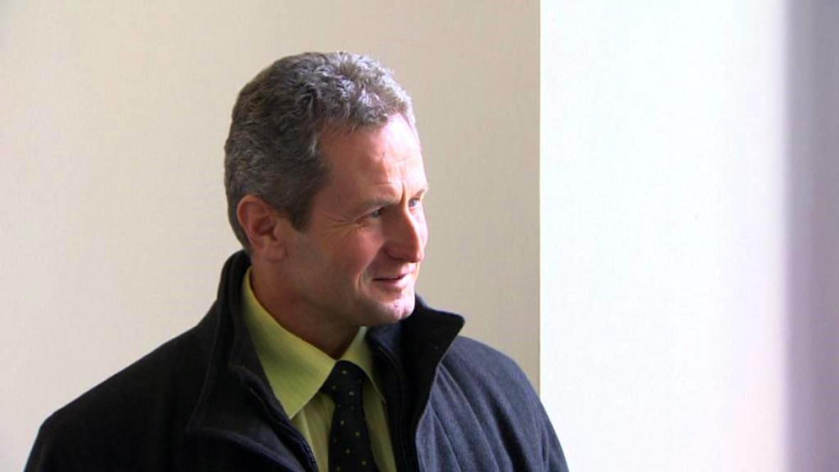 Miroslav Filandr