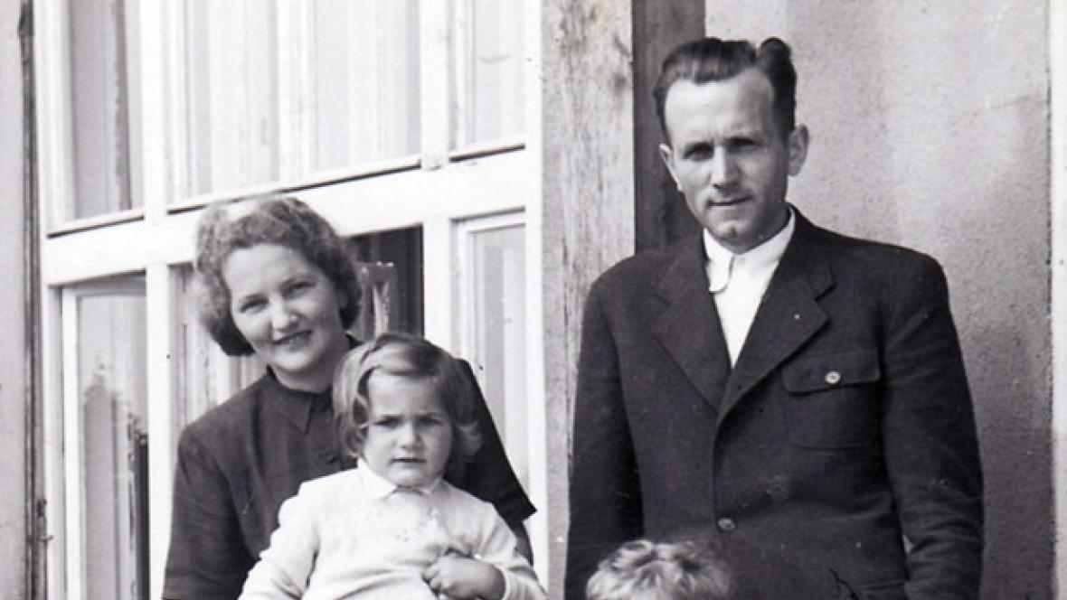 Manželé Hlachovi (1944)