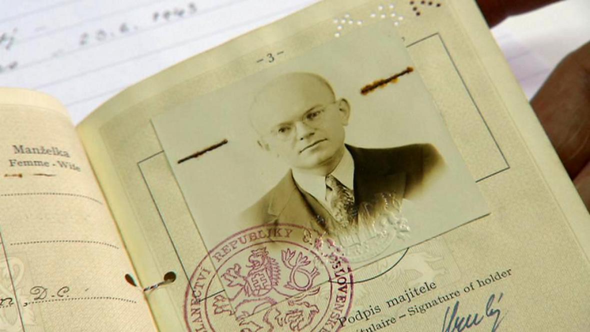 Blahoslav Hrubý