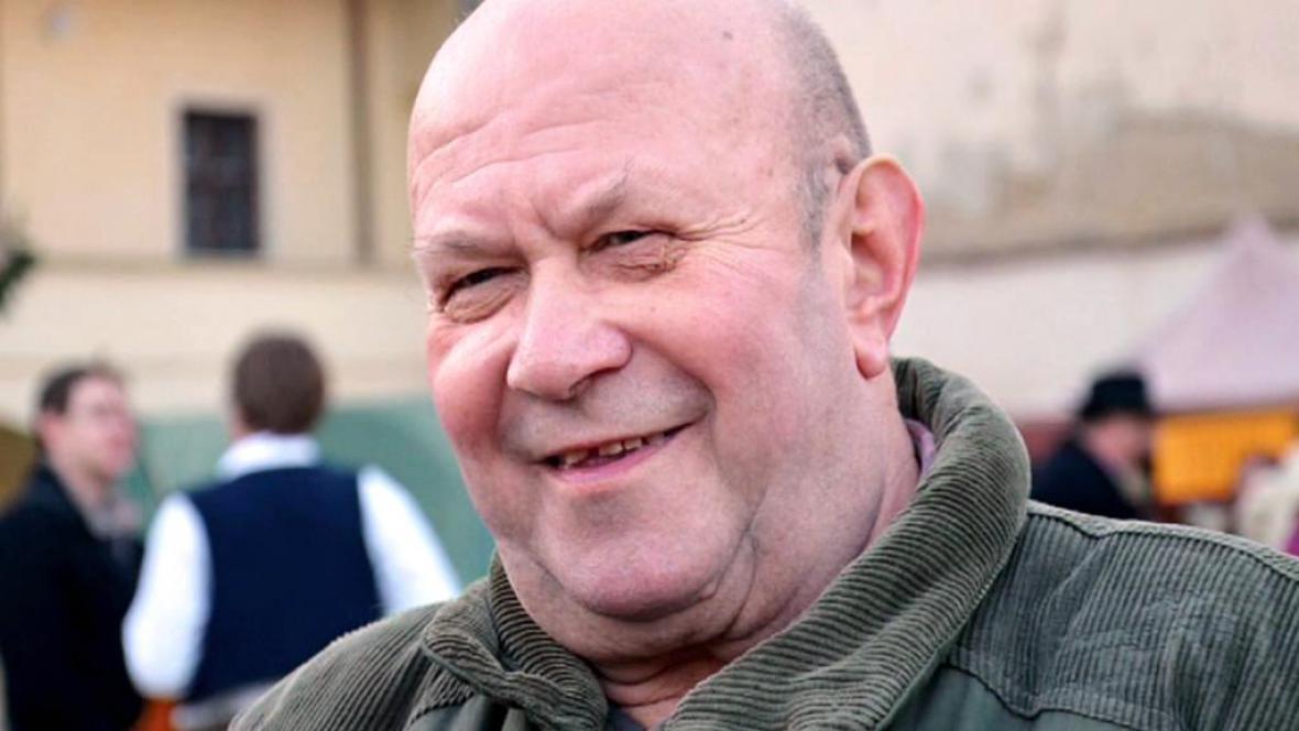 Oldřich Kopunec