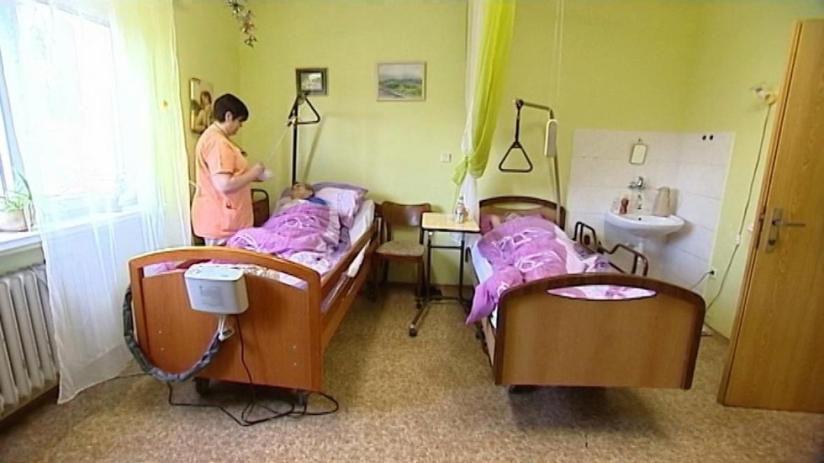 Bývalí klienti z Přerova si zvykají v nových domovech
