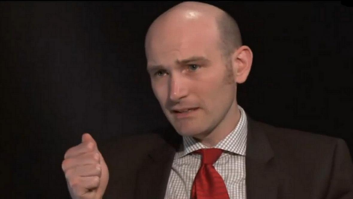 Hénin v rozhovoru pro BBC