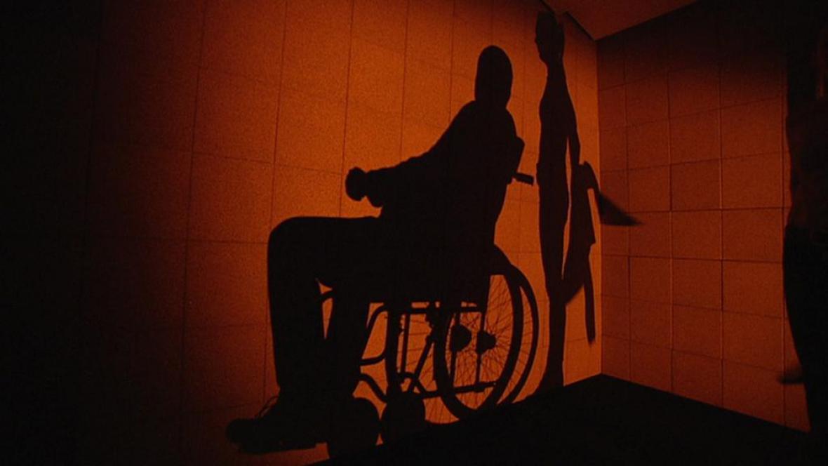 Sexuální asistence pro handicapované