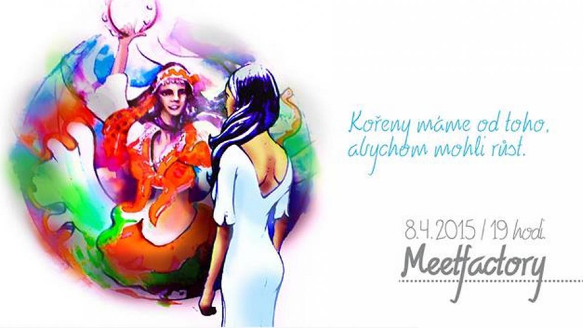 Pozvánka na oslavu Mezinárodního dne Romů 2015