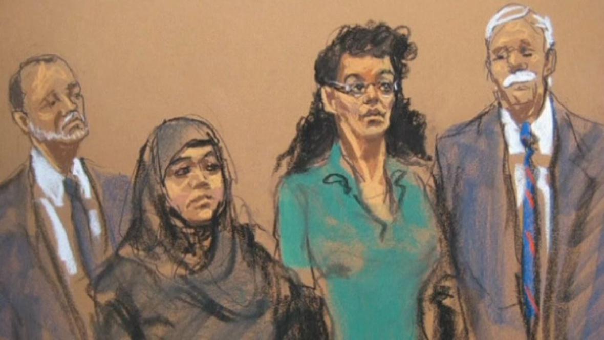 V USA zadrželi dvě ženy, které plánovaly útok