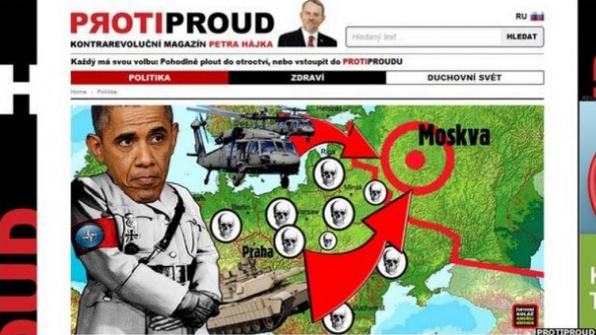Proruský ProtiProud