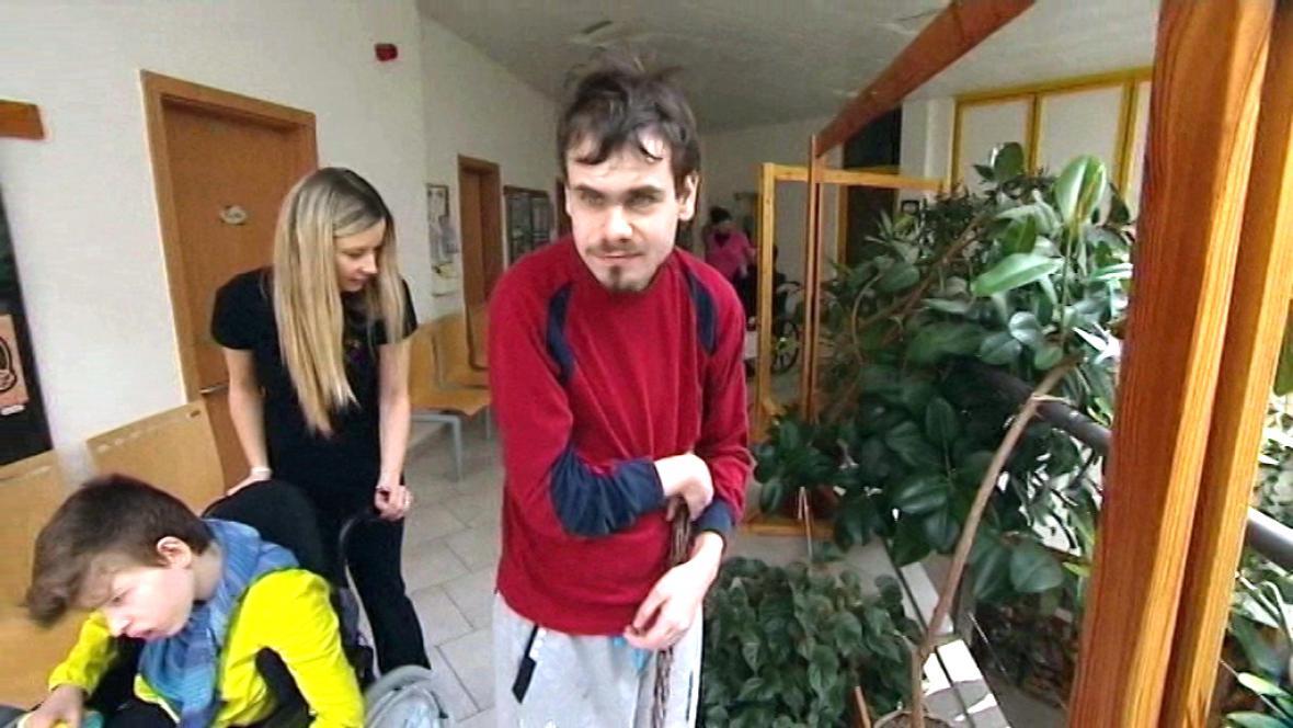 V Ostravě je nedostatek zařízení pro autisty