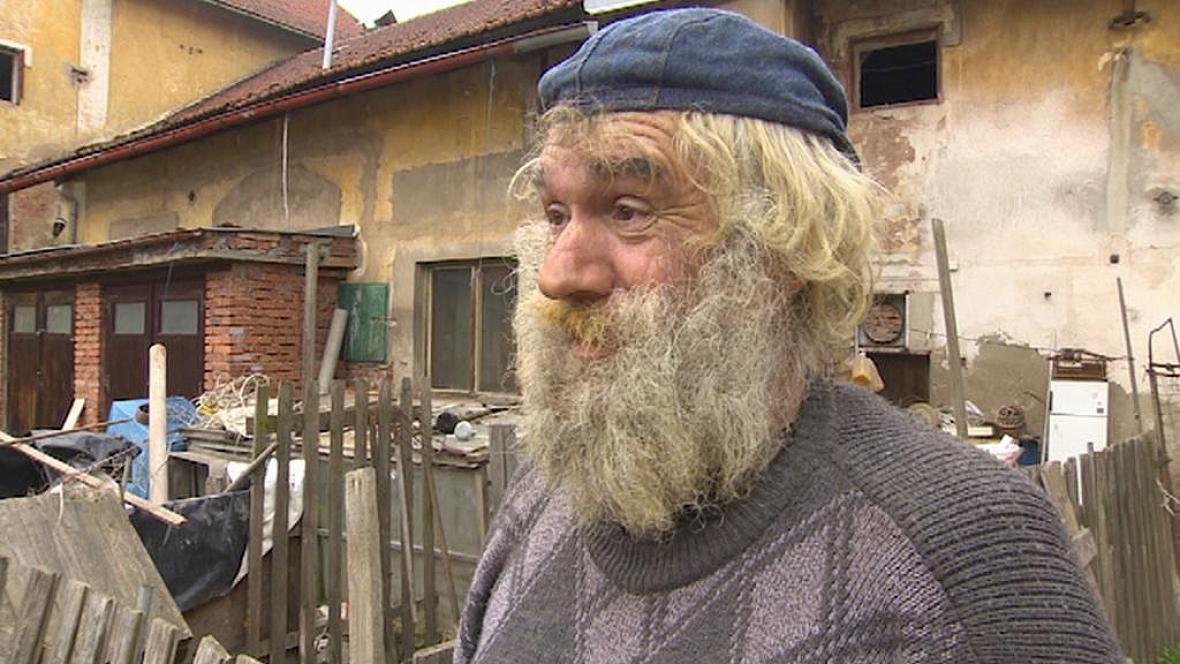 Rudolf Nováček