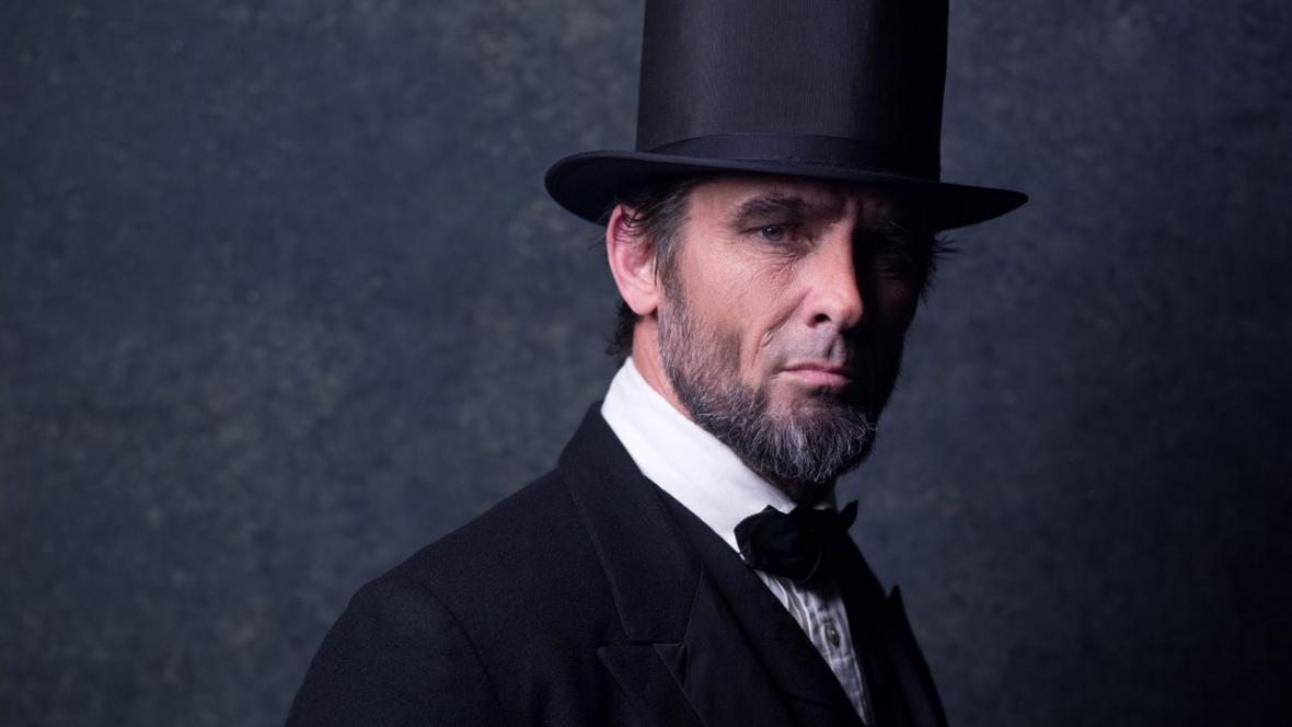Vražda prezidenta Lincolna