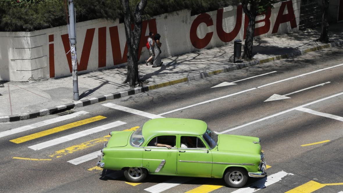 Ulice Havany