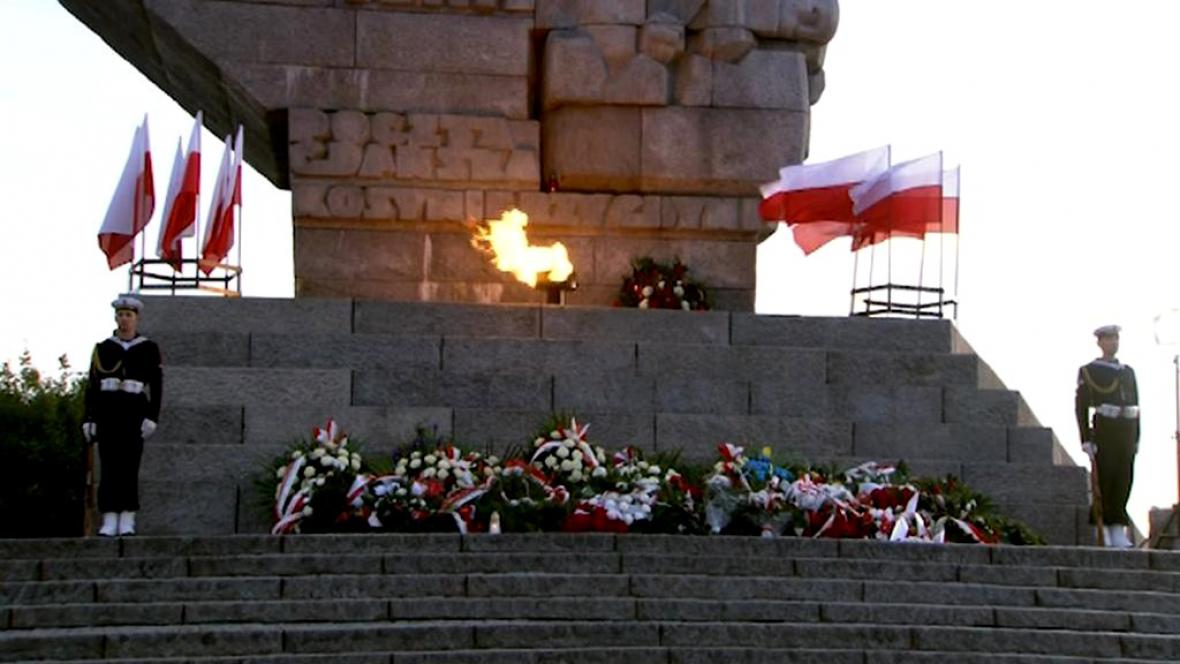 Oslavy konce války v Polsku