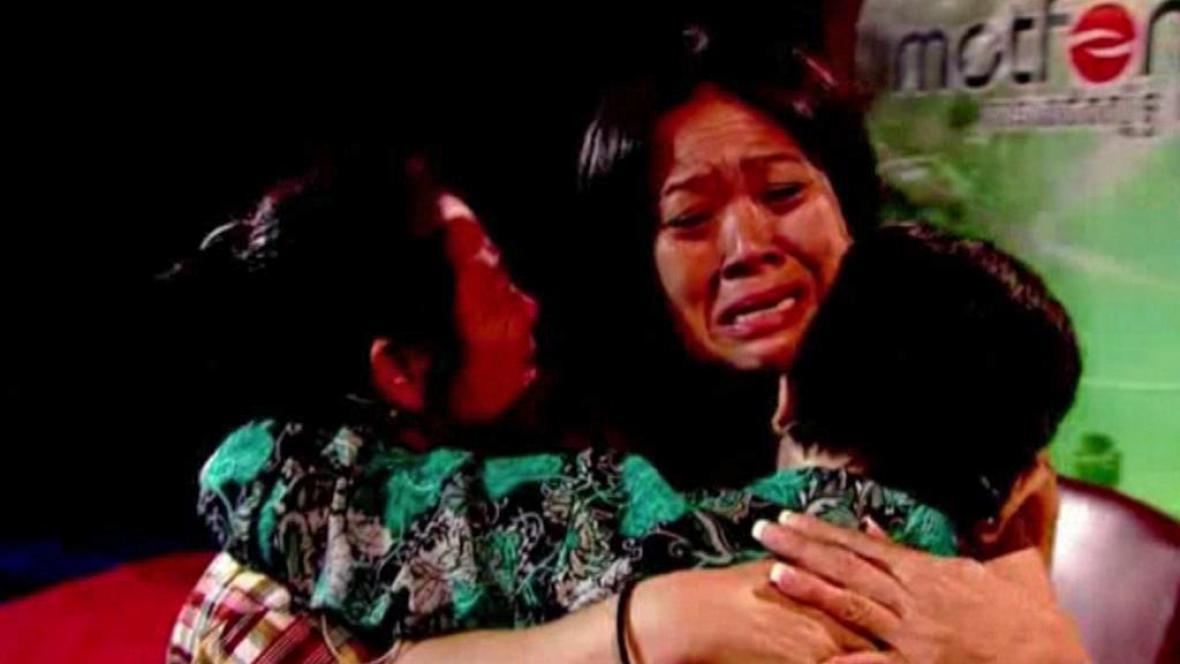 Kambodžská reality show spojuje rodiny rozdělené hrůzovládou Rudých Khmerů