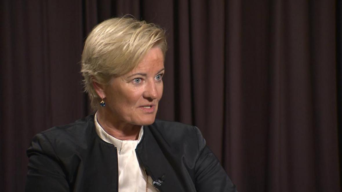 Ingrid Deltenre